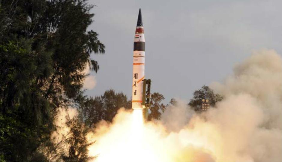 Nuclear, DRDO, dr abdul kalam island, Agni IV, agni 4 missile, Agni 4, state News