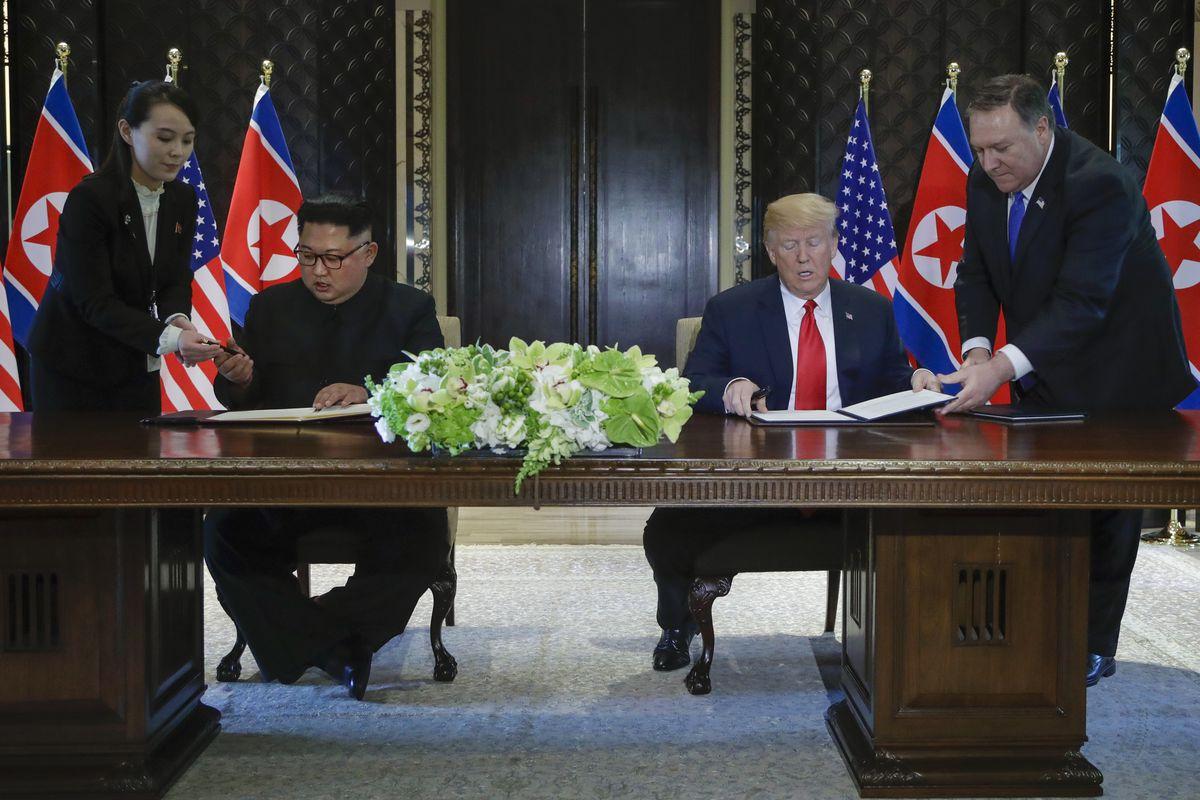 Trump-Kim meet, Kim Jong-un, G20 meet, Donald Trump, america News