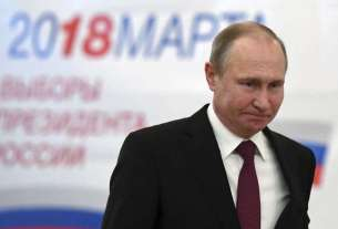 Vladimir Putin, russian constitution, Change in Constitution, Rest of Europe News