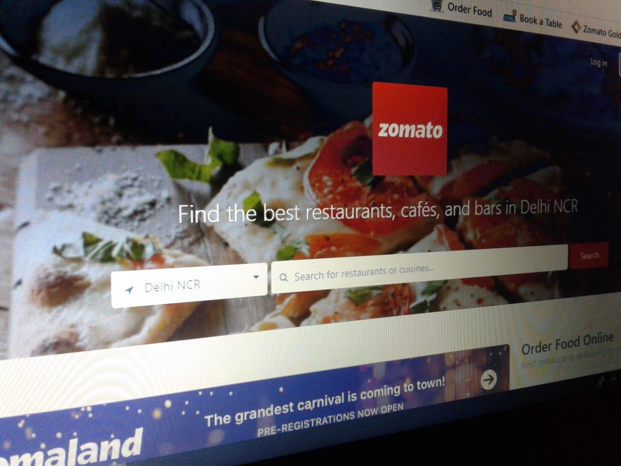 Zomato, swiggy, online food supply chain, FSSAI, BigBasket, Business news