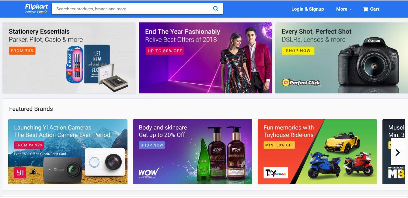 retailnet, online shopping, new FDI policy, Flipkart, Cloudtail, Amazon, Business news