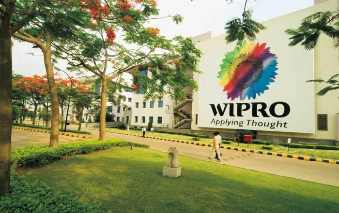 wipro,Wipro result, Wipro Q3 result, Wipro profit, Business news