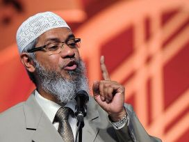 Zakir Naik, Prevention of Money Laundering Act, money laundering act, india News