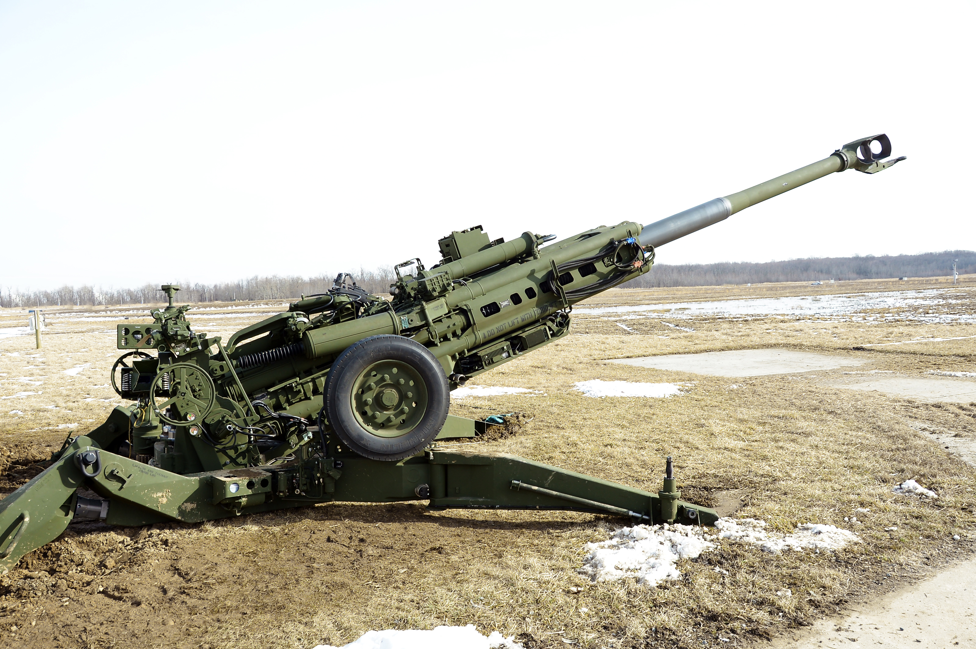 mobile howitzers in tibet, mobile howitzers, Chinese military, asian countries News