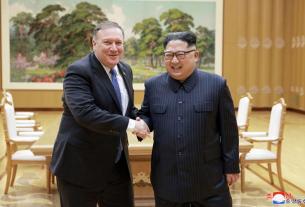 North Korea, Mike Pompeo, Donald Trump, America, america News