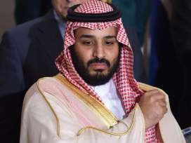 Saudi Arabia condemned the Pulwama attack, said – not convinced on Pakistan.