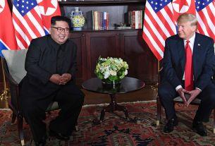 Trump kim meeting, North Korea, Kim Jong Un, america News