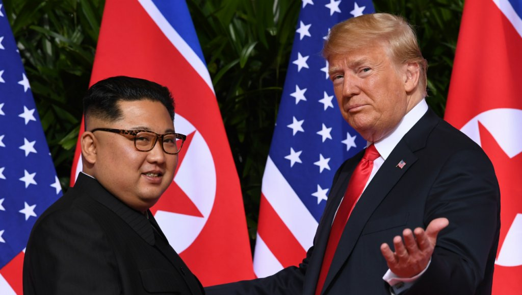 Vietnam, Trump-Kim meet, Kim Jong Un, Donald Trump, asian countries News