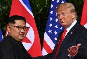 Vietnam, Trump-Kim meet, Kim Jong Un, Donald Trump, asian countries News