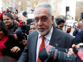 Vijay Mallya, fugitive economic offender, extradition, Business news
