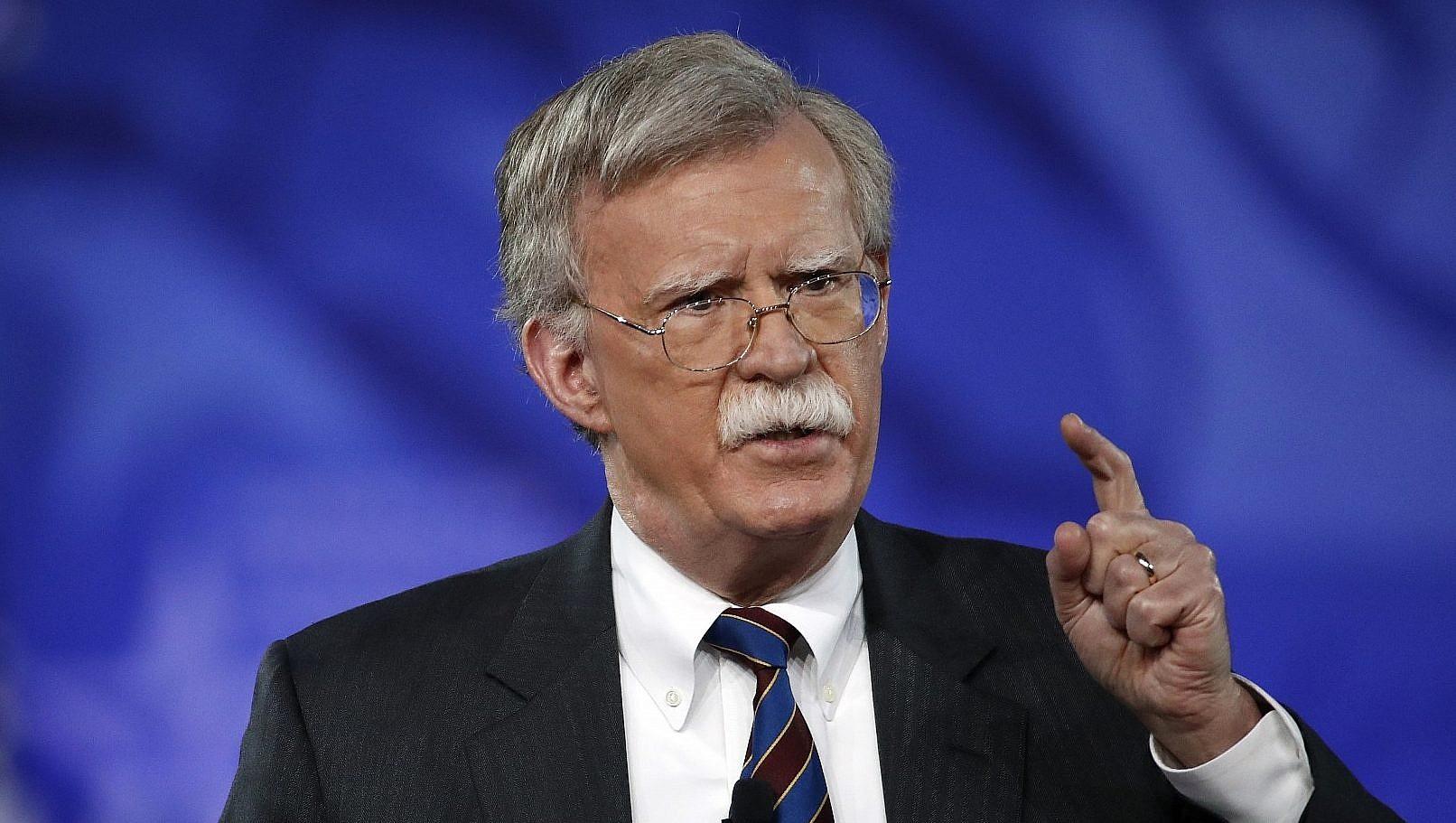 pulwama Attack, Pakistan, NSA, National Security Advisor, John Bolton, America, Ajit Doval, america News