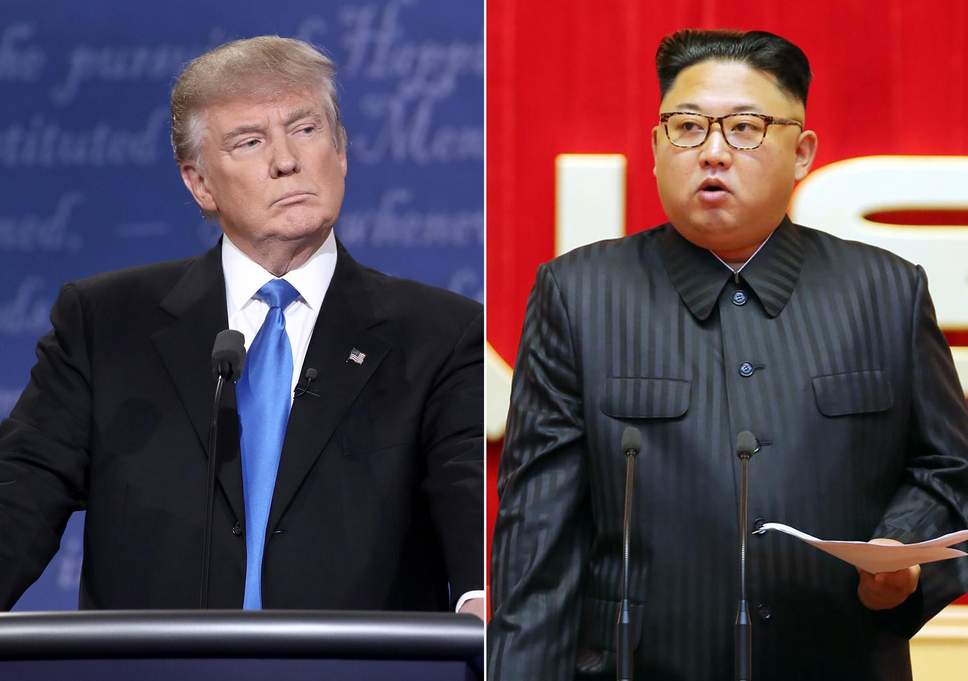 trump kim meet, donald trump kim jong un meeting, asian countries News