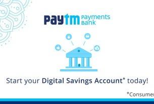 Paytm Payment Bank, Paytm Mall, Paytm app, paytm