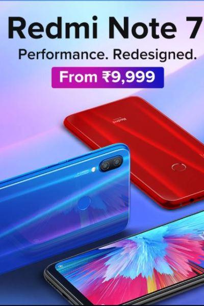Redmi Note 7 Pro, Redmi Note 7 Sale, Mi.com, xiaomi redmi note 7, Xiaomi, redmi note 7 pro sale, Redmi Note 7
