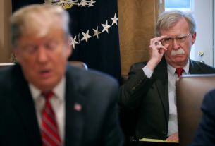 Trump-kim meeting, North Korea, John Bolton, america News