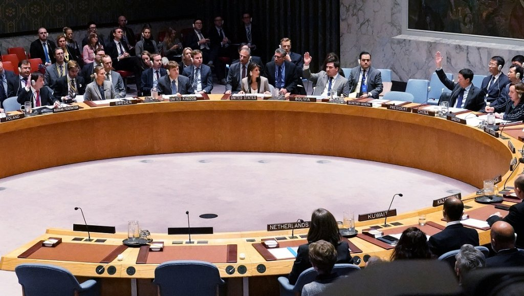 UNSC, Security Council, permanent unsc membership, france backs india, america News