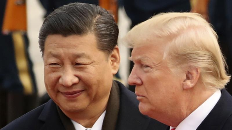 usa, trade war, new foreign investment law, China, Business news