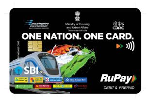 One Nation One Card, metro smart card, Metro network, india News