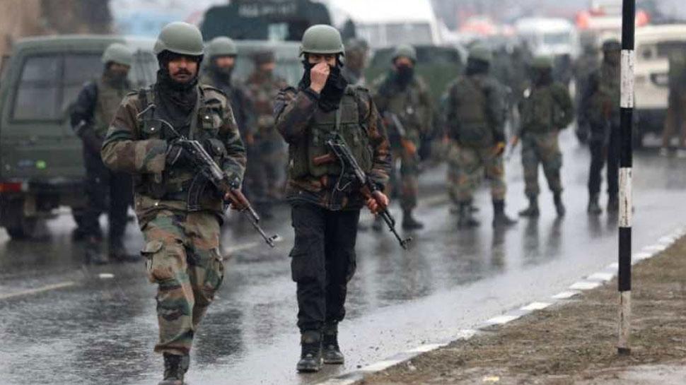 terror attck, Jammu Kashmir Police, Jammu Kashmir, Crime, anantnag, Srinagar News