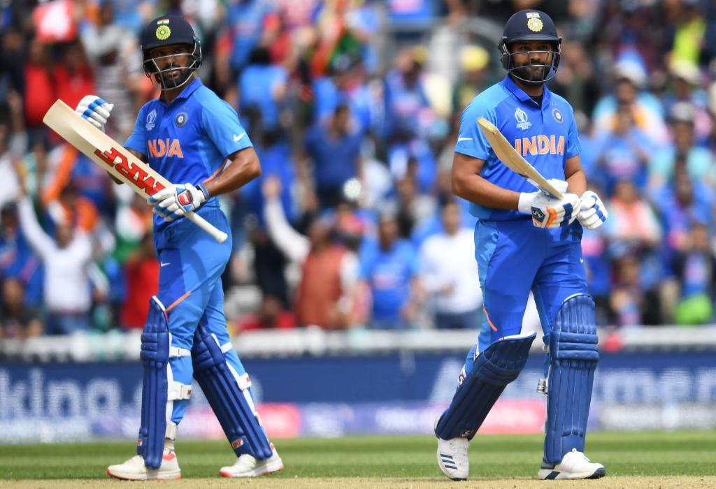 virat kohli, sachin tendulkar, Rohit Sharma, india vs austalia,ICC World Cup 19