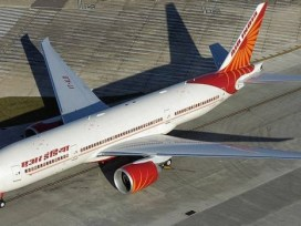 Tatas to bid for Air India,tatas interested in ai,air india and tata group,Air India,Business news