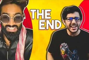 Youtube vs Tiktok: The End, TikTok vs youtube, carry minati video, carry minati , carry minati roast tiktok, carry minati latest video, amir siddiqui tiktok, ajey nagar