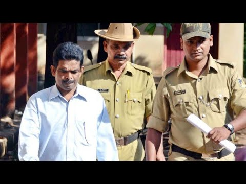 Serial killer 'Cyanide' Mohan,kasaragod