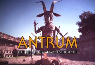 Antrum – the deadliest film ever