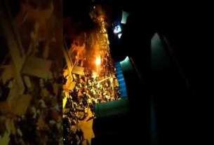 Bengaluru,Prophet Muhammad,riots