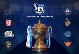 IPL 2020 match timings, IPL 2020 new schedule, IPL 2020 start date, IPL 2020 news, KKR news, MI news, CSK news, RCB news, SRH news, RR news, DC news, cricket news, sports news