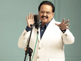 Legendary Singer SP Balasubrahmanyam passes away at 74 years old.
