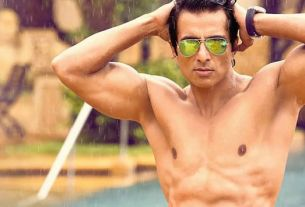 Entertainment News,Bollywood News,Hindi Movies News,Sonu Sood,scholarship programme,saroj sood,moga,migrant labourers,fees,actor