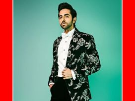 One more feather added on the cap of achievements of Ayushmann Khurrana