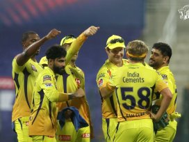 IPL 2020: CSK vs DC, Match 7, timings, Preview, Weather forecast and probable playing 11
