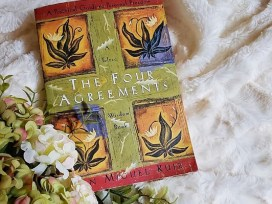 The four agreements, Don Miguel Ruiz, self- guide, Toltec wisdom book