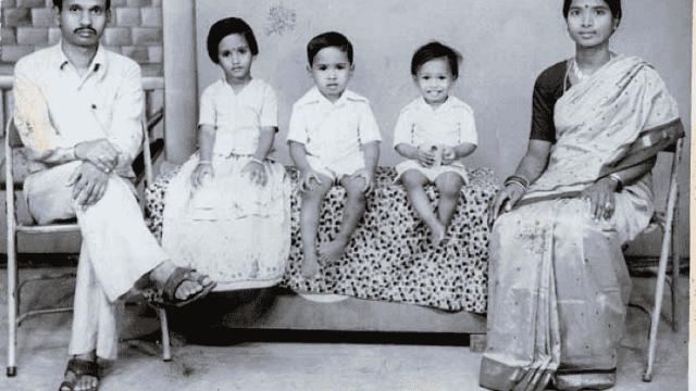 APJ Abdul Kalam childhood
