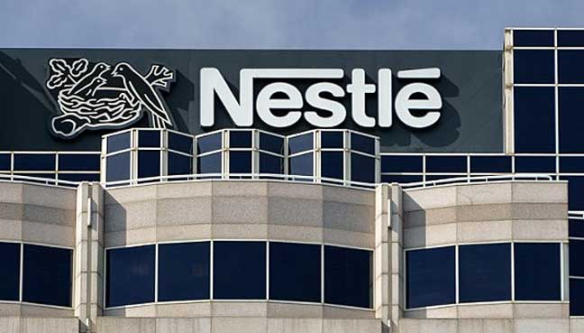 Nestlé,Maggi noodles,sales,earnings