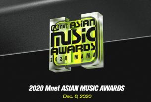 LIST: Mnet Asian Music Awards 2020 Nominees