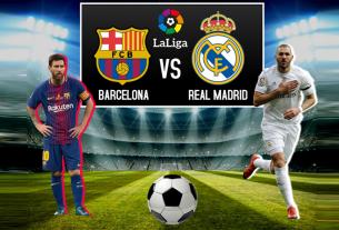 Real Madrid, El Clasico, Barcelona, Sergio Ramos, FC Barcelona, Lionel Messi, Cristiano Ronaldo, Camp Nou, Jordi Alba, La Liga