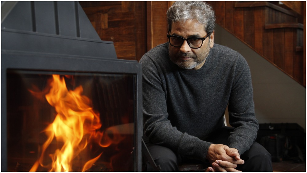 Vishal Bhardwaj's work in Agatha Christie's work