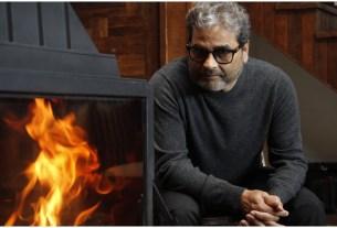 Vishal Bhardwaj's work in Agatha Christie's work