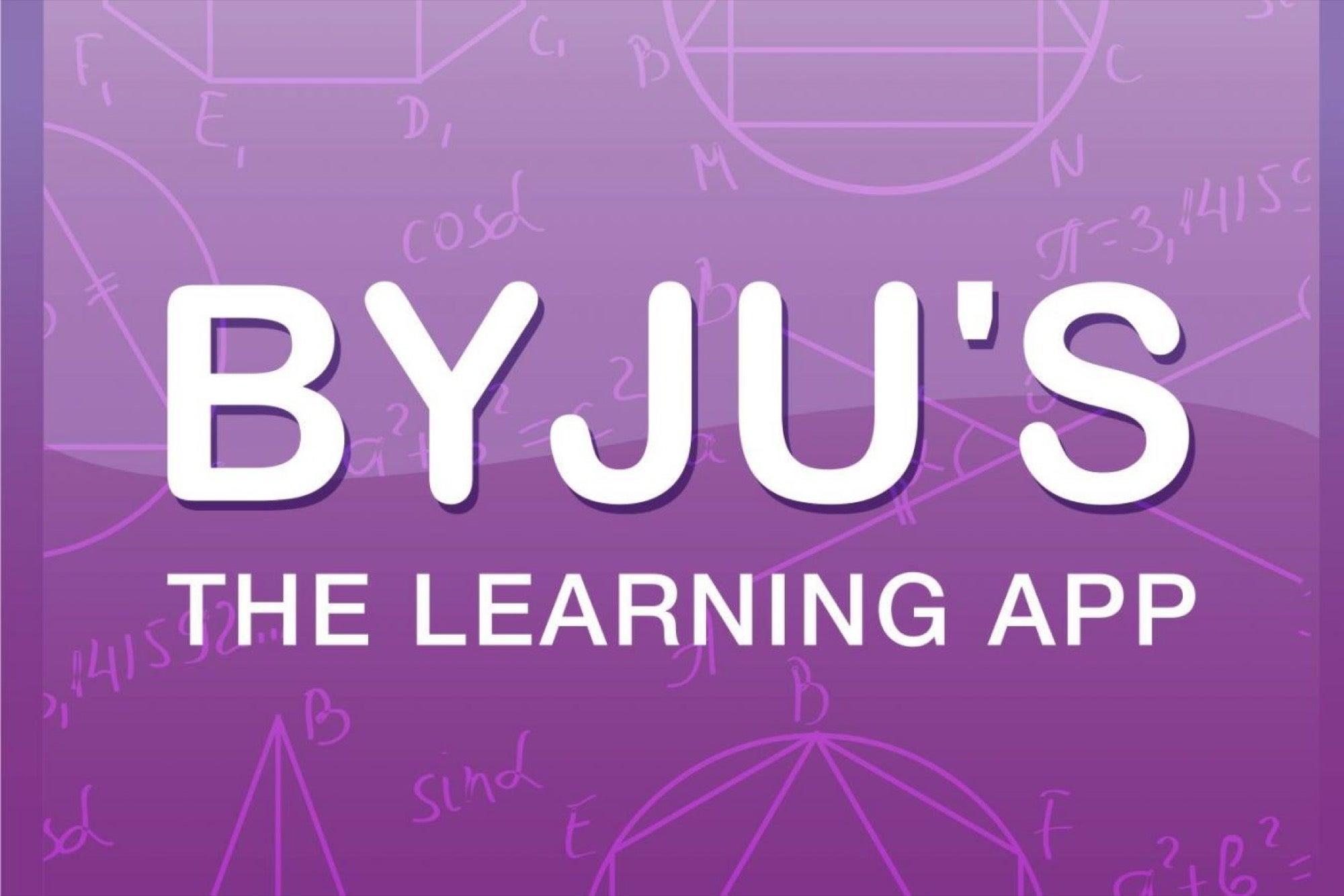 Byju's