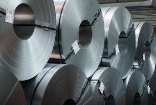 india, steel production, crude steel output, world steel association, worldsteel