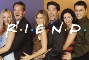 Friends, friends reunion, friends reunion show, friends reboot, watch friends online, when is the friends reunion, matthew perry, jennifer anniston, hbo max