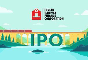 IRFC IPO