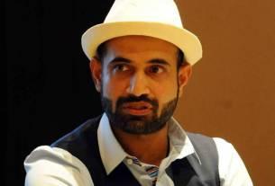 Irfan Pathan