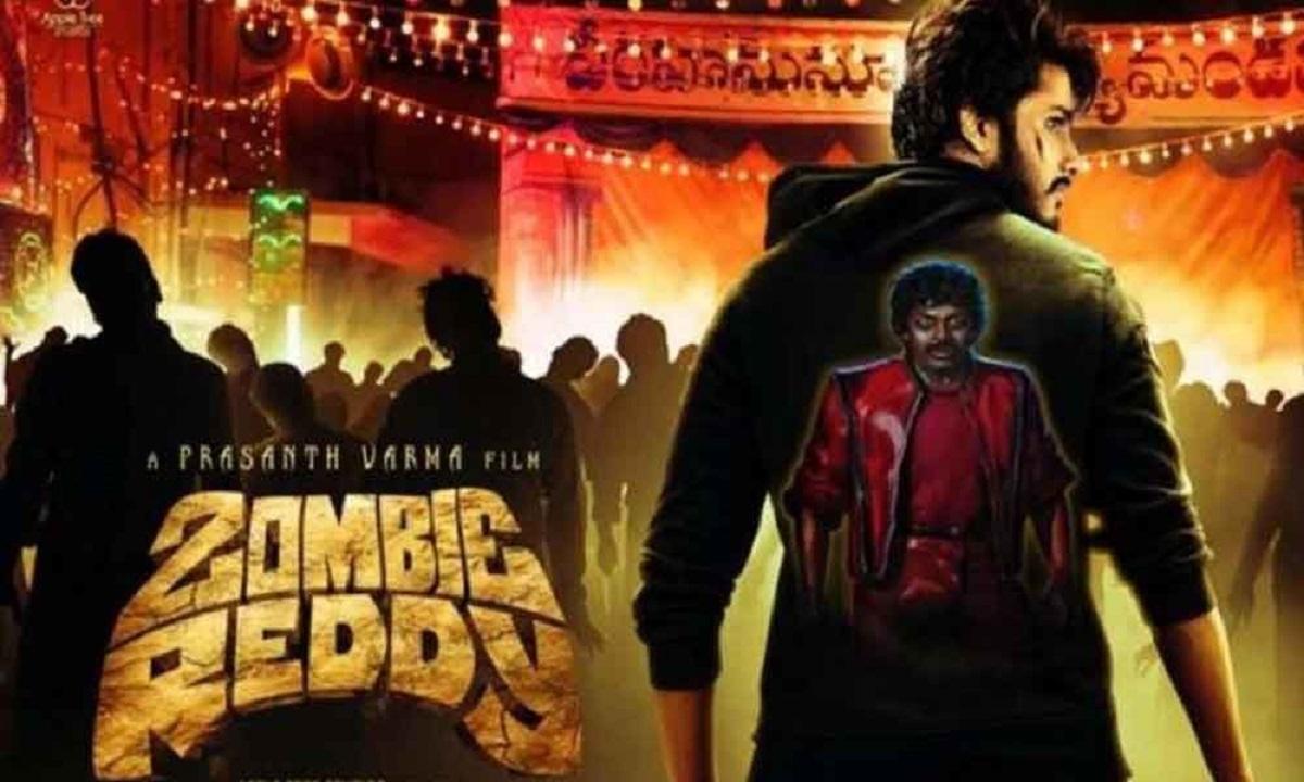 Zombie Reddy