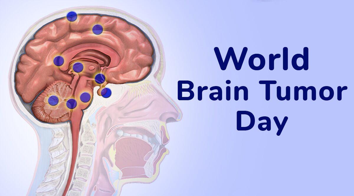 World Brain Tumor Day 2021