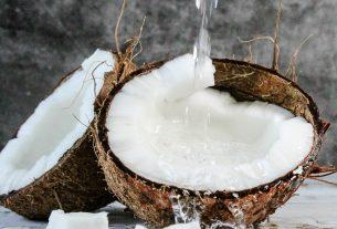 Coconut Oil Side Effect