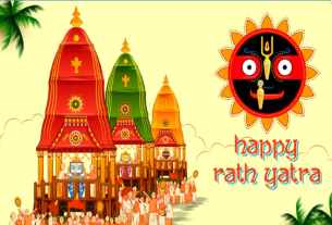 Jagannath Rath Yatra 2021